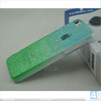 For iPhone 5C Case Ultra Thin Hard Cover Case P-IPH5CHC010
