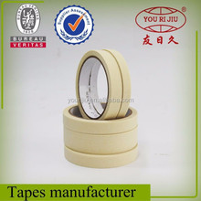 Wholesale masking tape waterproof masking tape made in China