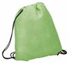 Extra Density 420D Polyester Golf Shoes Drawstring Bag