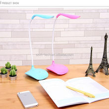 Economic hot selling 2015 new desk lamp with lamp shade