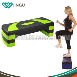 2015 indoor aerobic step/aerobic exercise equipment for sale