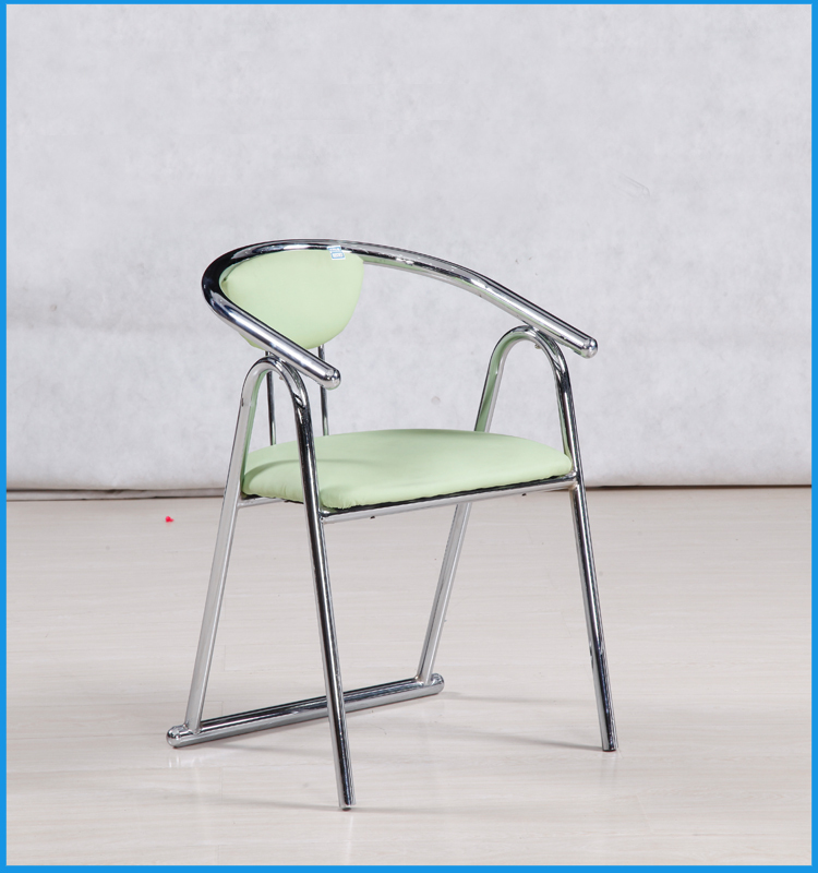 ... 750x800a.jpg ...  sc 1 st  Alibaba & Modern Stainless Steel Leather Dining Chair Design - Buy Modern ...