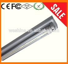 1m 18w T5 T8 led grow light strip,red/blue or customised led grow light tube for greenhouse hydroponic