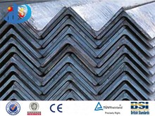 High Quality Hot Rolled Carbon Steel Angle Iron