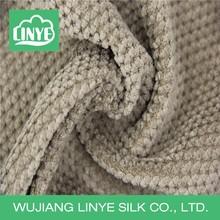 fuzzy original design corduroy fabric, mattress fabric, doll fabric