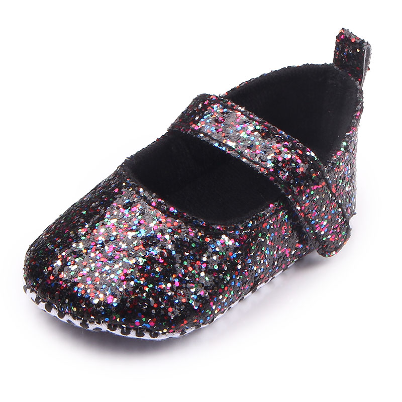 New Arrival Shiny Color Beautiful Fancy Baby Dress Shoes For S Product On Alibaba Com