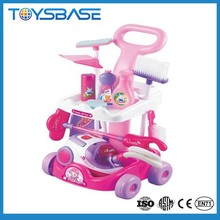 Wholesale Pretend Toy Cleanning Tools Play Toy Game For Kids