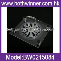 BW344 Efficient multifunctional computer cooling pad