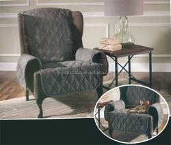 Home decor cheap elegant pet sofa cover peach skin furniture cover