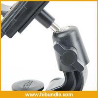 For iPad2 /3/4 car mount/holder, 360 degree rotation