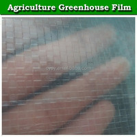 Clear blue and whrite uv protection greenhouse plastic film for sale