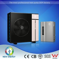 heating Room dhw 20kwr410a hot water heat pump