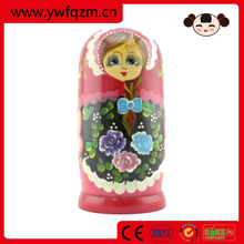 natural wooden doll house,wooden decoration doll item,wooden doll heads