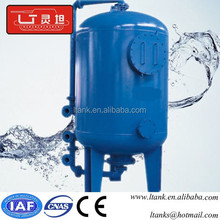 Industrial Sand Filter Activated Carbon Filter Industria Filter Water Treatment Equipment