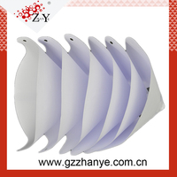 Car Care Products Paint Filter Paper 190mic Disposable Strainer