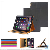 Hot New Product Folding Stand Leather Tablet Cover Case for Apple iPad Pro, For iPad Pro Case 12.9 inch