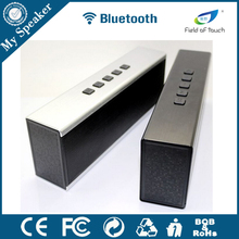 2016 new product all in one karaoke machine speaker with bluetooth, usb mini subwoofer, 10 inch bass speaker