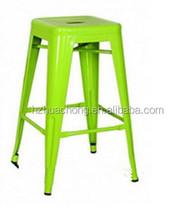 2014 f001hot satış dökme antika demir sandalye