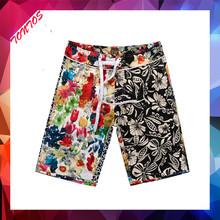 mens latex shorts, sublimated hot shorts, yoga shorts pattern