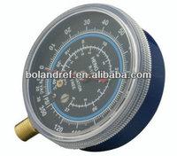 Pressure Gauge for Refrigeration (low pressure CH-134L)