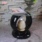 Hot Sale Modern vidro de café