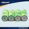 New original battery ANR26650M1B 2500mah 3.3V lifepo4 cell for A123