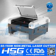 Golden Suppler HSG Acrylic Laser Cutting Machine HS-B1313