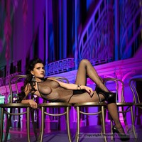 Beautys love body stocking lingerie fishnet body suits sexy woman underwear manufacturer