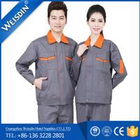 workwear safety brand designer coat pant for men