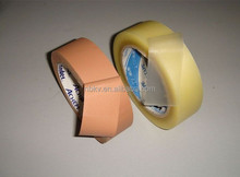 Embossed Wonder hand-tearable embossed vinyl backing coated with rubber adhesive PVC Duct Tape