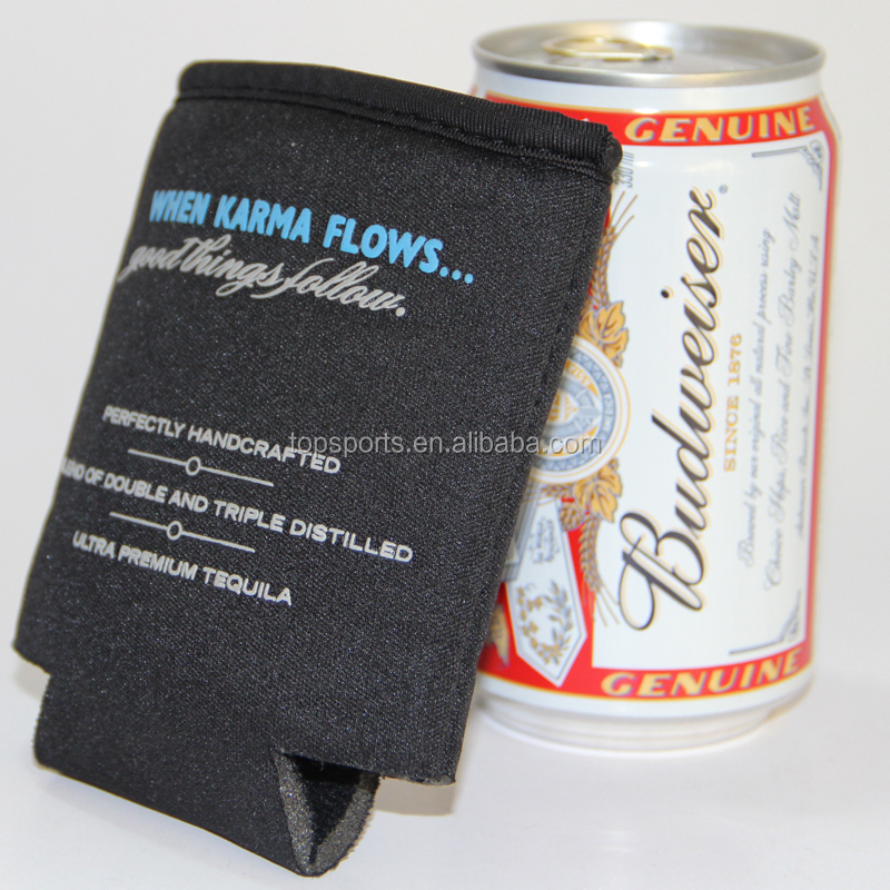 Styrofoam Beer Can Cooler ~ Foam soda beer can insulated sleeve buy cans