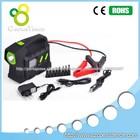 12V 24V carro multifunções 23100 MAH jump starter e fornecimento de Energia portátil de bateria de carro starter
