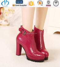 cute low price 8cm high heel fashion shoes