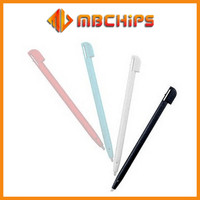 Pink Blue White Black 4 in 1 Screen Touch Stylus Pen For Nintendo DS Lite , For NDS Lite Stylus Pen Cheap Pen For Promotion