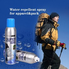 TOURMAT Backpack Waterproof Spray Paint for Leather