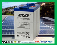 2V 500AH valve regulated Storage battery for Toys and consumer electronics
