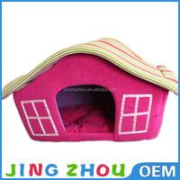 outdoor cat house,dog house with balcony,dog house plush