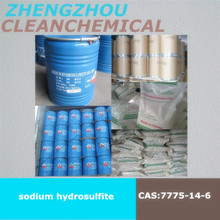 Sodium Hydrosulfite 85% 88% 90% For Dyeing & Printing