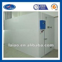 cold storage room and freezer room for chicken poultry