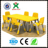 Cheap price nursery school furniture,primary children school furniture,kids plastic table and chairs