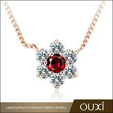 OUXI accept custome wholesale AAA Zircon cheap bulk jewelry