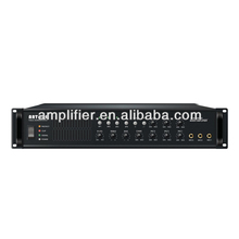 PMA-A4100X series PA 4 Zone Mixer Amplifier