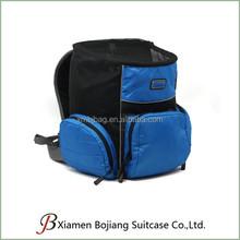 Backpack Dog Carrier With 3 Storage Pockets, Blue