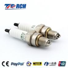 NGK C7HSA spark plug motorcycle engine 500cc spark plug