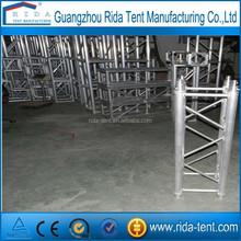 Rida Aluminum truss,roof truss,used aluminum truss for any event