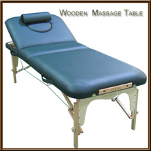 used beauty massage table ,3 section massage table,folding massage table