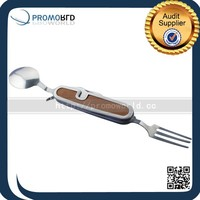 Wholesale plastic handle camping knives
