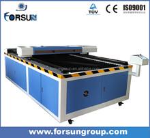 China manufacture CE approved laser cutting machine/band saw laser cutting machine/mini laser cutting machine price