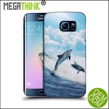 Swimming Dolphin Sea Animal Custom Case for Samsung Galaxy Grand E5 E7 A3 A5 A7