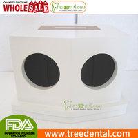 TR-X02 New Portable Manual Dental X Ray Film Develop Darkroom Processor Developer in Darkroom Portable Dental Dark Room